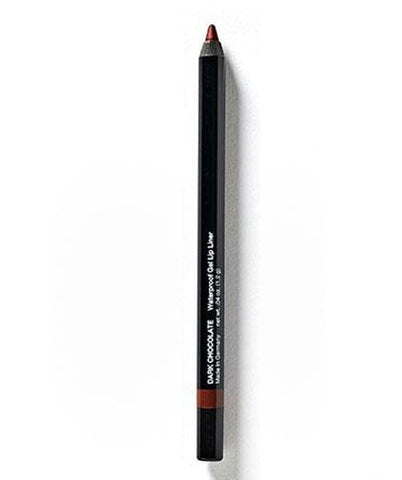 Gee Beauty - Waterproof Gel Lip Liner Dark Chocolate