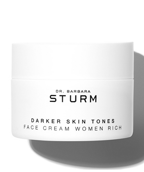 Dr. Barbara Sturm - Darker Skintones Face Cream Rich