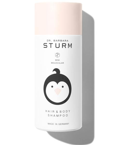 Dr. Barbara Sturm - Baby & Kids Hair and Body Shampoo