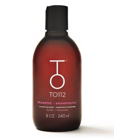 TO112 - Dry Hair Shampoo