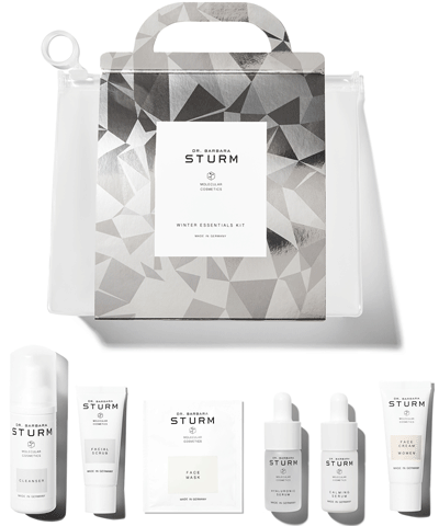 Dr. Barbara Sturm - Winter Essentials Kit