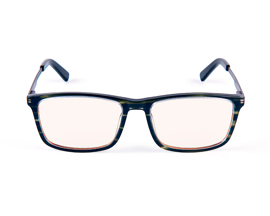 Granite blue light blocking glasses