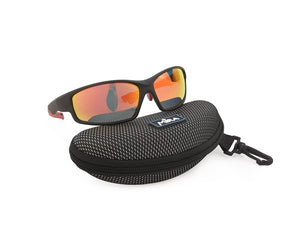 Breeze Polarized Sports Sunglasses