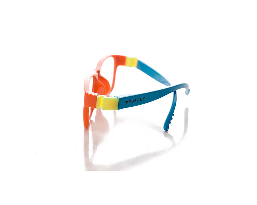 Kids blue light blocking computer glasses