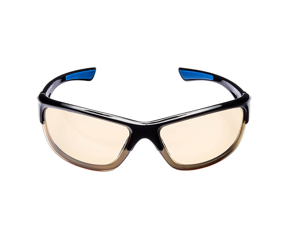 Lumin vector night driving glasses