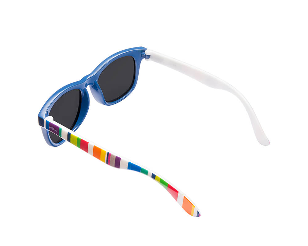 Kids – Rainbow sunglasses
