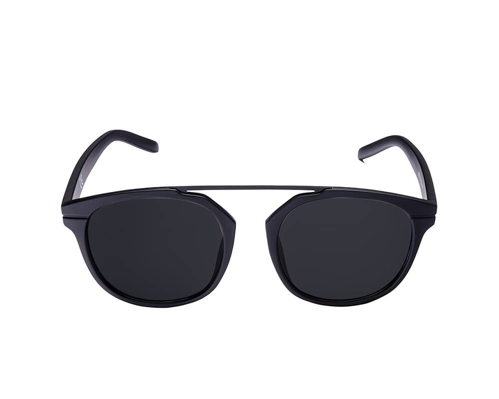 Diva black sunglasses