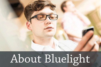 About Bluelight