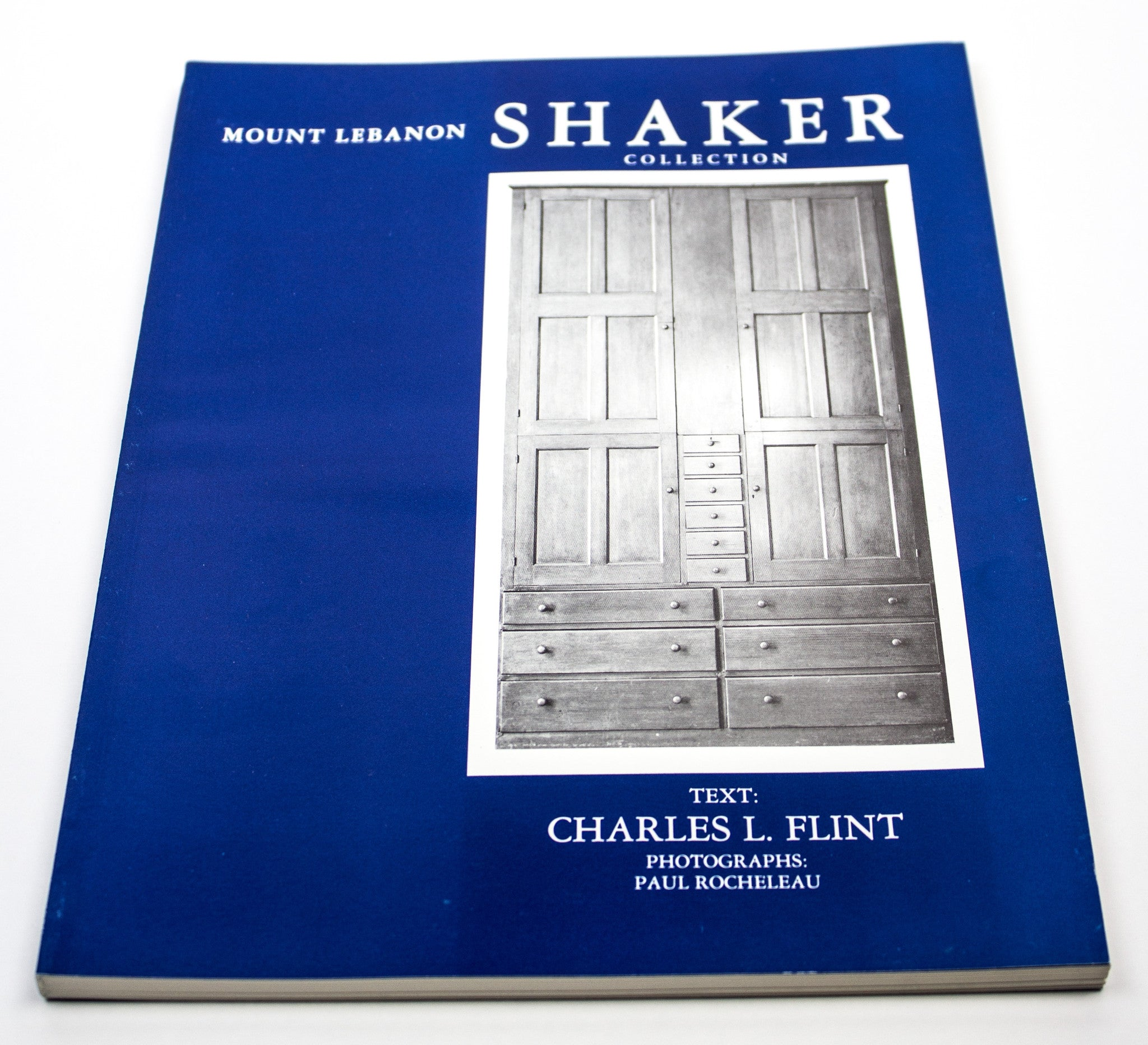 Mount Lebanon Shaker Collection (USED)