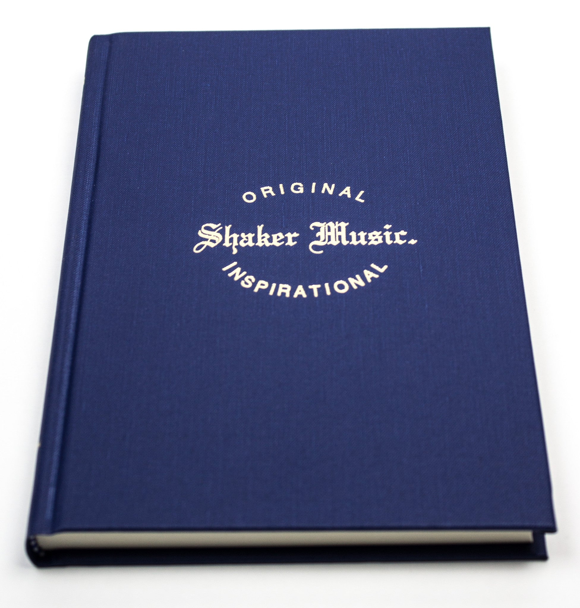 Original Shaker Music, Vol 1