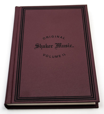Original Shaker Music, Vol 2