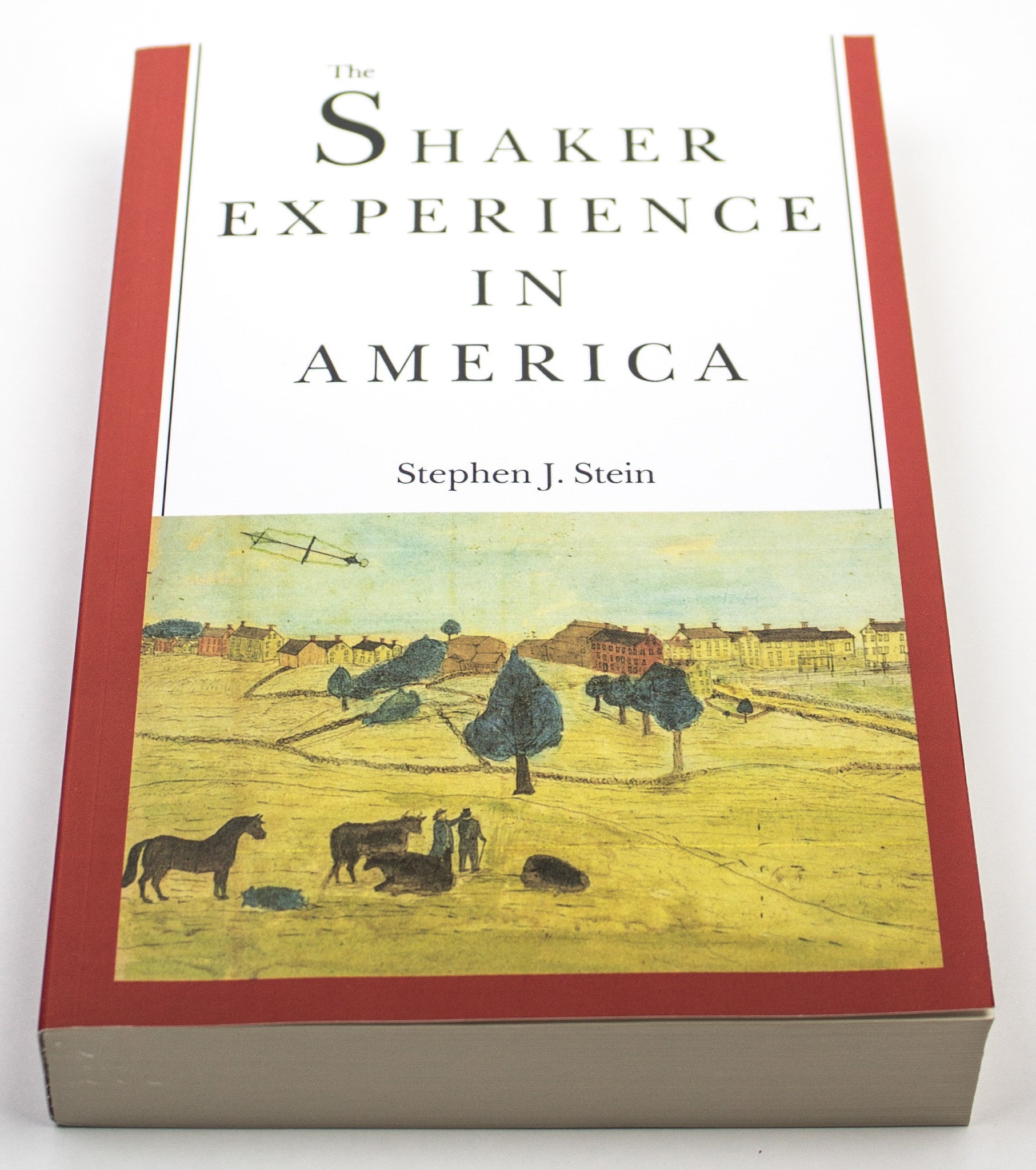 The Shaker Experience in America