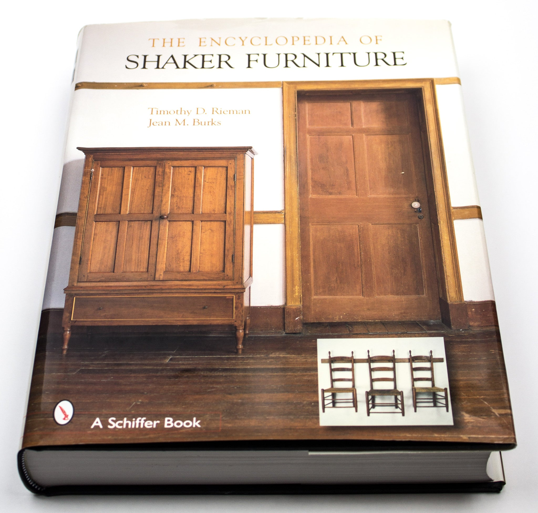 The Encyclopedia of Shaker Furniture
