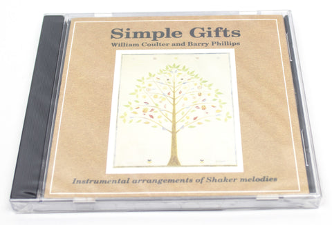 Simple Gifts (CD)