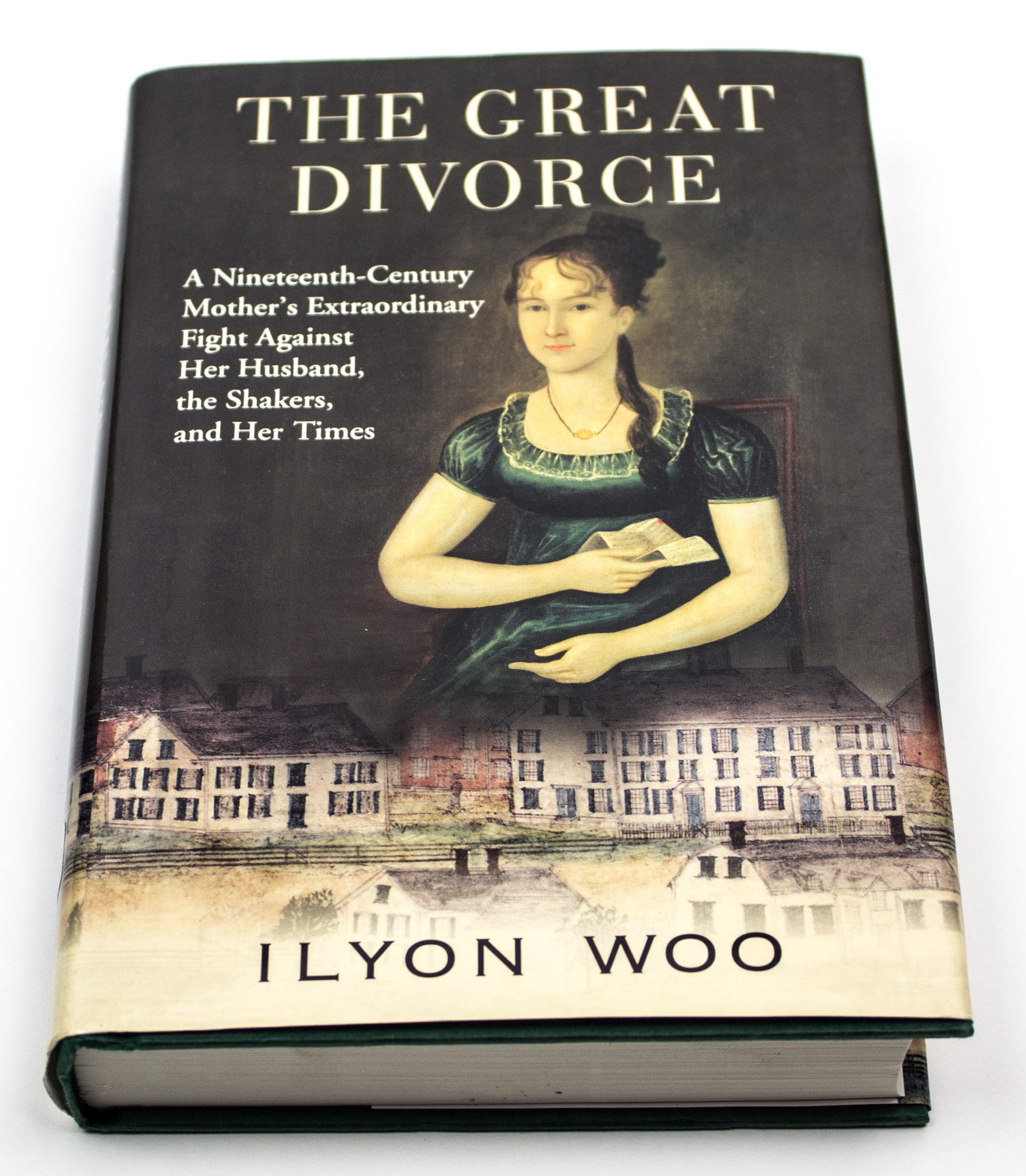 The Great Divorce (Hardcover)