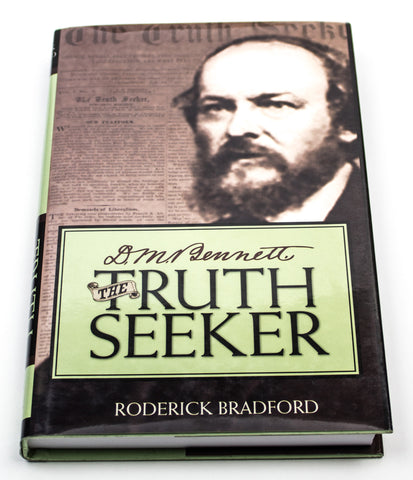 D. M. Bennett: The Truth Seeker
