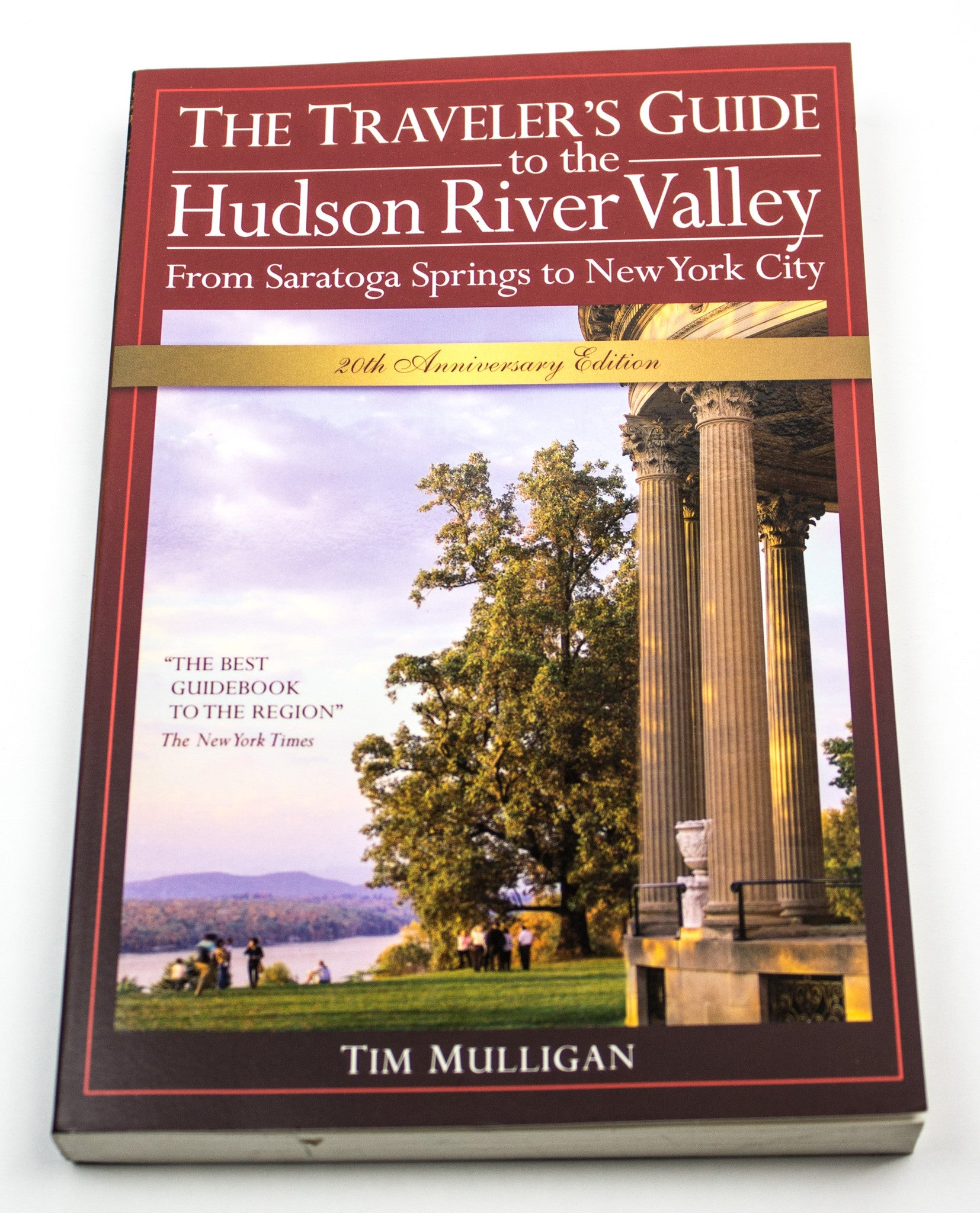 The Traveler's Guide to the Hudson River Valley