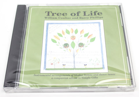 Tree of Life (CD)