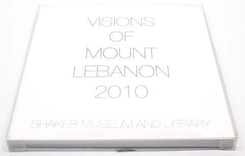 Visions of Mount Lebanon 2010 Photo Collection