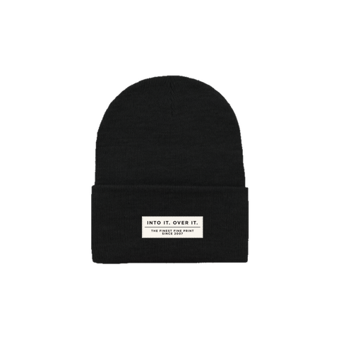 The Finest Beanie - Into It. Over It. Store