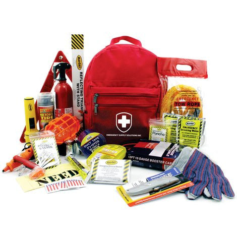 Road Emergency Auto Kit