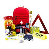 Road Emergency Deluxe Auto Kit