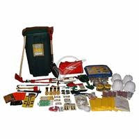 Deluxe Pro Search and Rescue Kit (4 Person)