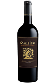 GNARLY HEAD CABERNET SAUVIGNON 2015