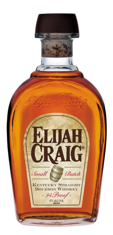 ELIJAH CRAIG BOURBON WHISKEY SMALL BATCH