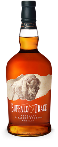 BUFFALO TRACE BOURBON WHISKEY