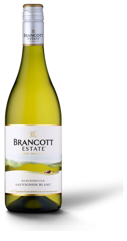 BRANCOT ESTATE MARLBOROUGH  SAUVIGNON BLANC 2014