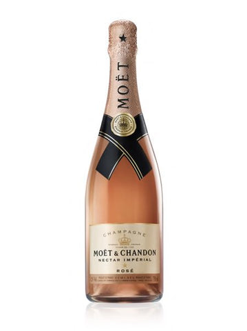 MOET & CHANDON NECTAR IMPÉRIAL ROSE