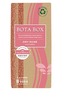 BOTA BOX ROSE