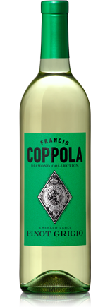 FRANCIS COPPOLA DIAMOND COLLECTION   PINOT GRIGIO