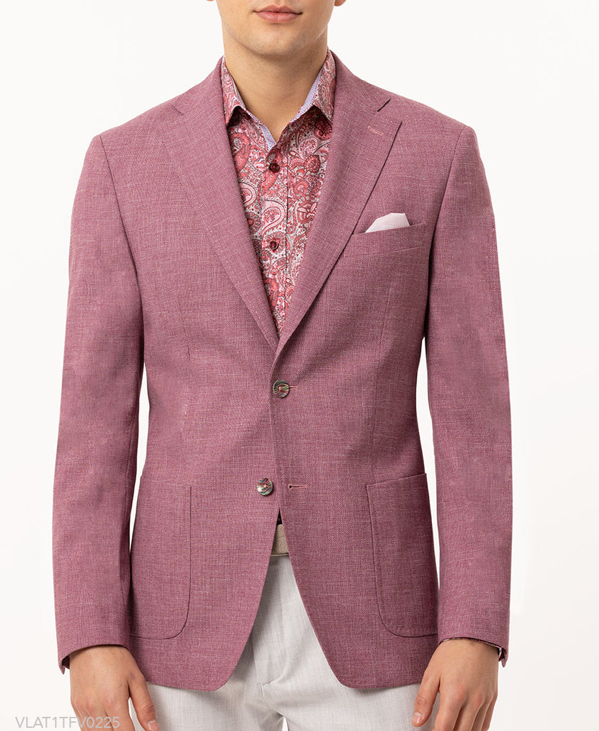 DUSTY PINK SPORT COAT