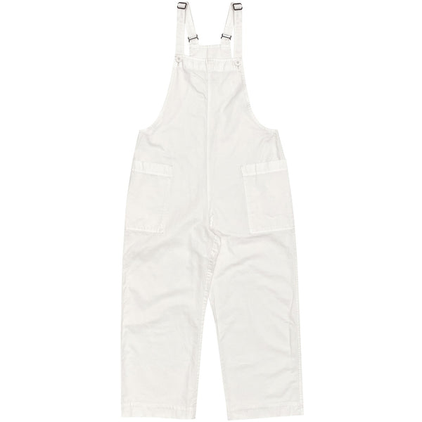 Ali Golden Overall Jumper Bone