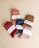 Le Bon Shoppe Socks