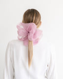 Room Shop Vintage Oversized Hair Cloud Scrunchie
