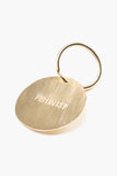 Tribe Alive Feminist Key Ring