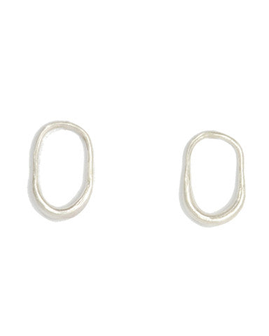 Rachel Gunnard Oosphere Earrings Sterling Silver