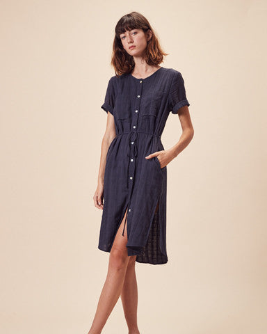 Stil. Amaya Dress Navy