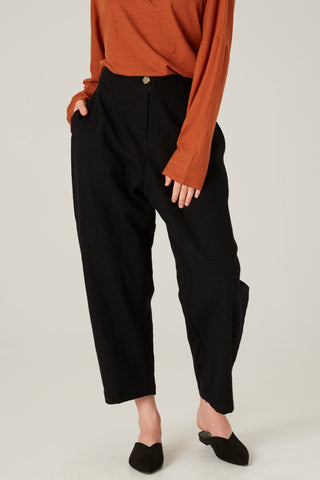 Filosofia Savannah Pants in Black