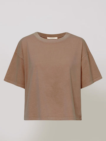FILOSOFIA | Jade Top in Wheat