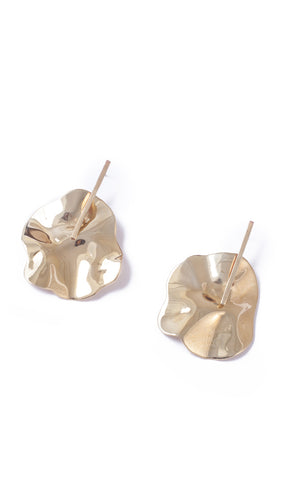 Faeber Studio Freya Drop Earrings