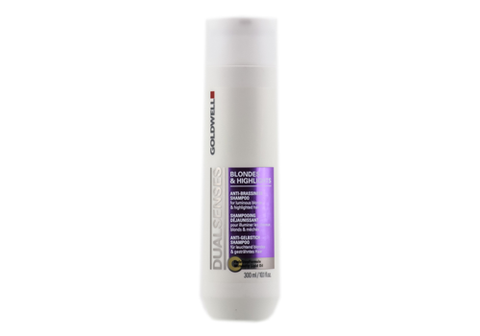Goldwell Blondes & Highlights Shampoo 10oz