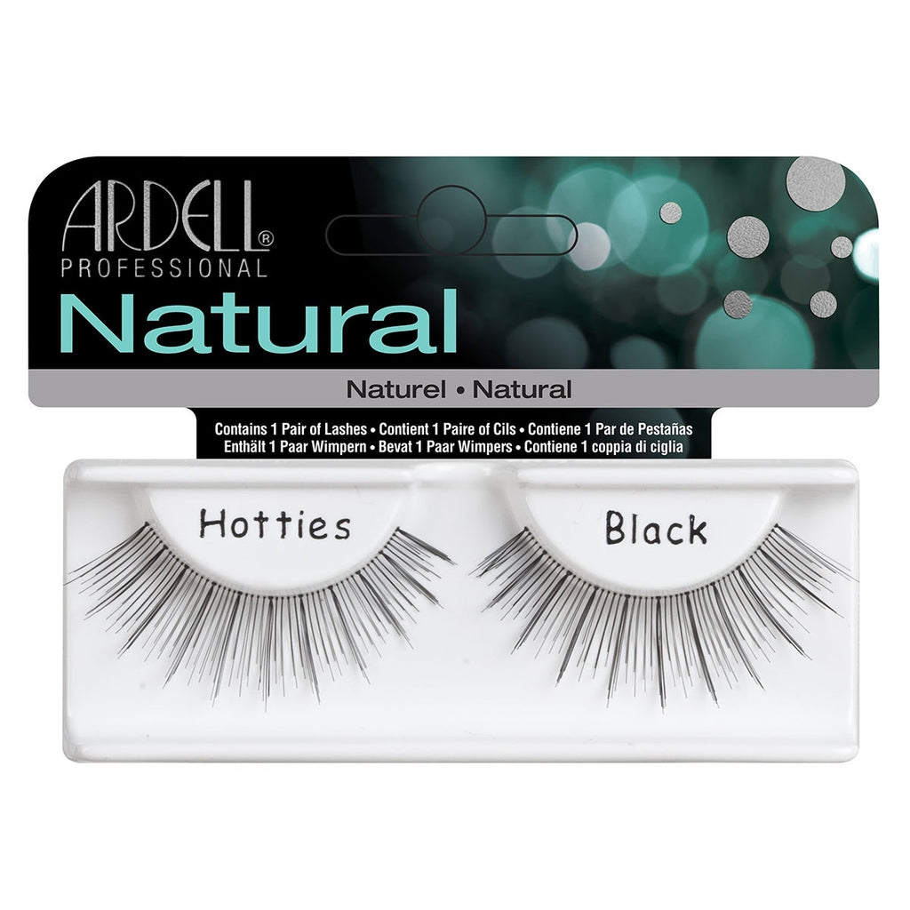 Ardell Professional Natural: hotties black
