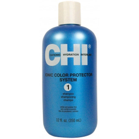CHI Ionic Color Protector System Shampoo