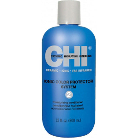 CHI Ionic Color Protector System Moisturizing Conditioner