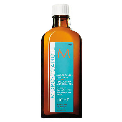 Moroccanoil Treatment 125ml For Fine or Light Colored Hair