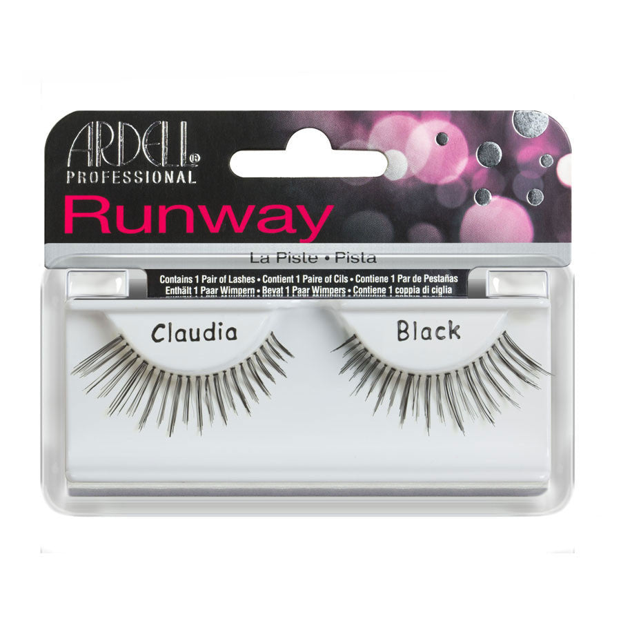 Ardell Professional Runway: claudia black
